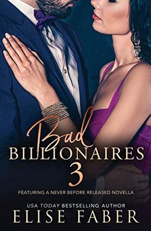 Bad Billionaires 3