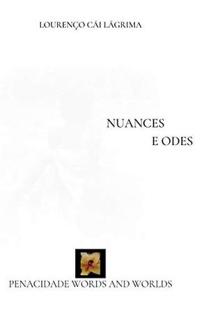 Nuances e Odes (Portuguese Edition) - 9781715564001
