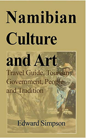 Namibian Culture and Art