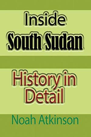 Inside South Sudan
