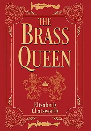 The Brass Queen - 9780744300093