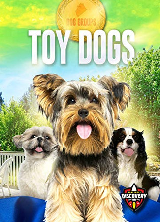Toy Dogs (Dog Groups)