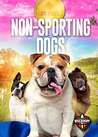 Non-sporting Dogs (Dog Groups)