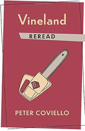 Vineland Reread (Rereadings) - Paperback