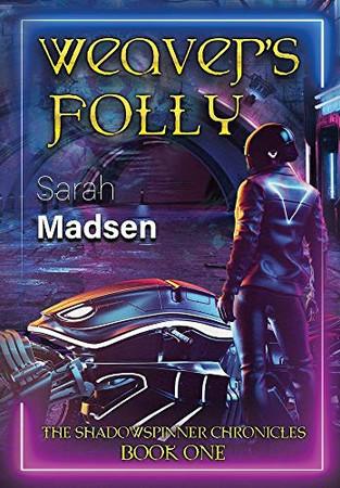 Weaver's Folly - Hardcover