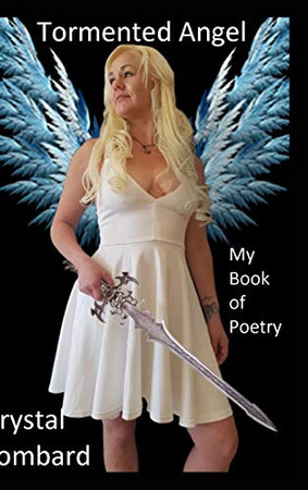 Tormented Angel - Hardcover