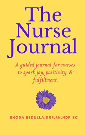 The Nurse Journal - Hardcover