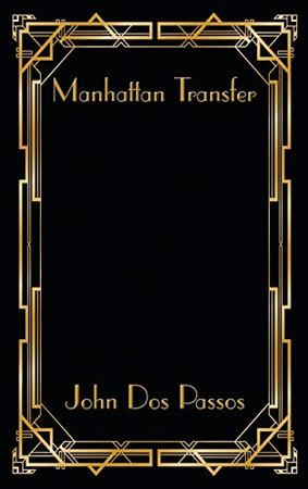Manhattan Transfer - 9781515449102