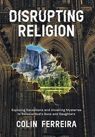 Disrupting Religion