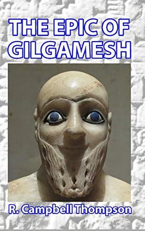 The Epic of Gilgamesh - Hardcover