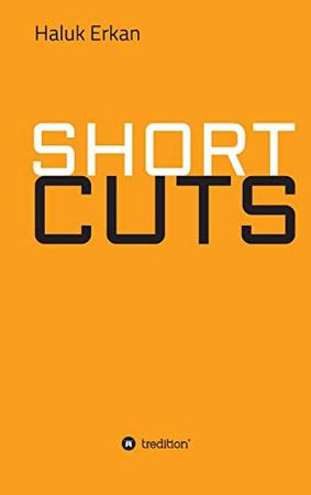Short Cuts (German Edition) - Hardcover
