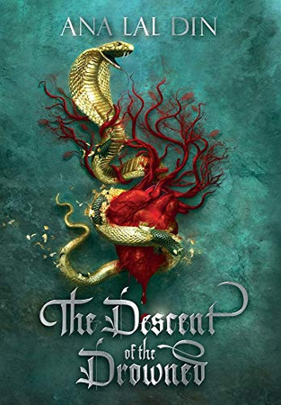 The Descent of the Drowned - Hardcover