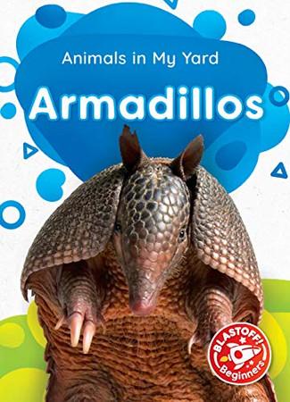 Armadillos (Animals in My Yard)