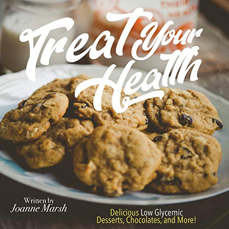 Treat Your Health - Paperback