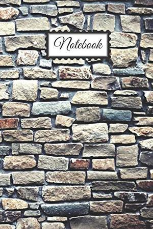 WALL ROCK NOTEBOOK