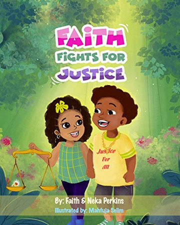 Faith Fights For Justice