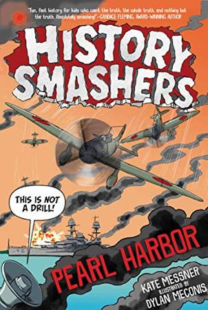 History Smashers: Pearl Harbor - Library Binding