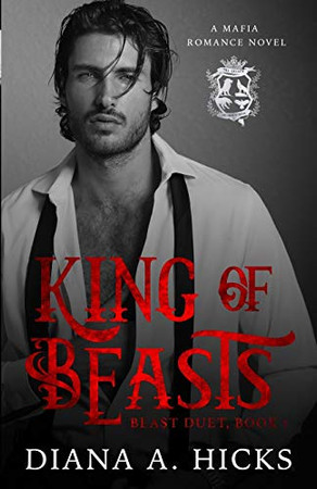 King of Beasts (Beast Duet)