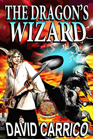 The Dragon's Wizard