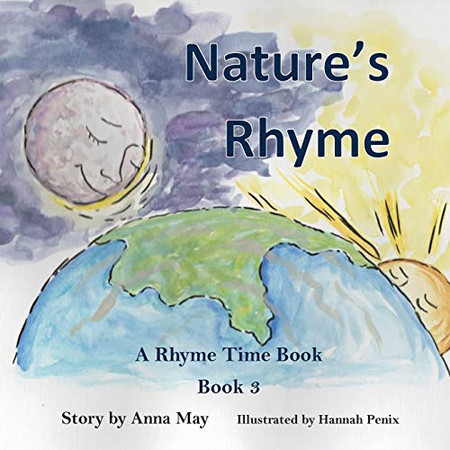 Nature's Rhyme (A Rhyme Time Book)