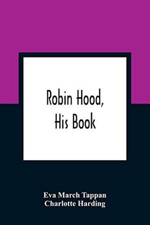 Robin Hood, His Book