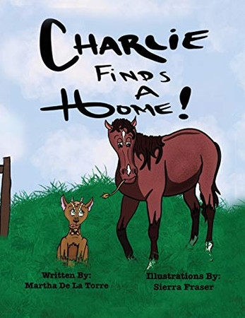 Charlie Finds A Home