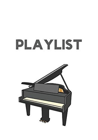 Playlist: Music Playlist Paper for Classic music lover Piano (spotify playlist)