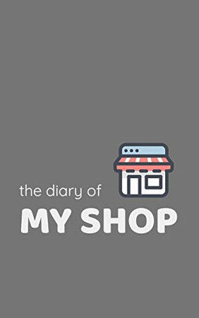 the diary of my shop