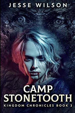 Camp Stonetooth (Kingdom Chronicles Book 3) - 9781034013792