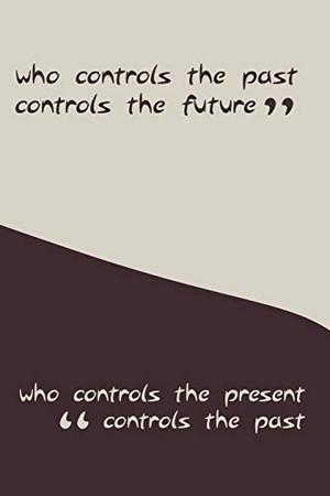 who controls the past: kyouzaki