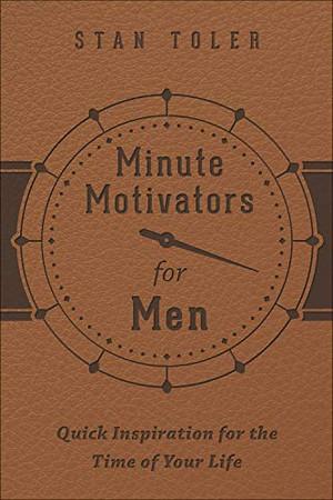 Minute Motivators for Men