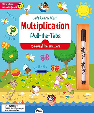 Multiplication (I Can Do It!)