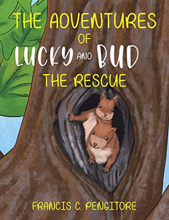 The Adventures of Lucky and Bud - Paperback