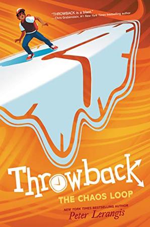 Throwback: The Chaos Loop (Throwback, 2)