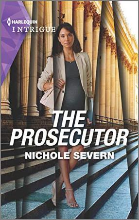 The Prosecutor (A Marshal Law Novel, 3)