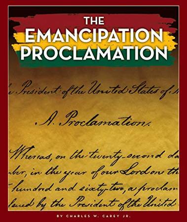 The Emancipation Proclamation (Black American Journey)