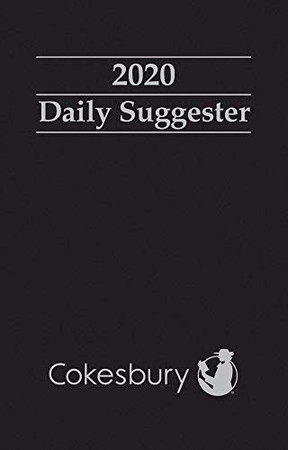 2020 Ecumenical Daily Suggester