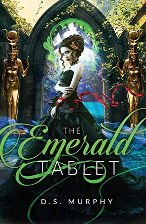 The Emerald Tablet (Fated Destruction)
