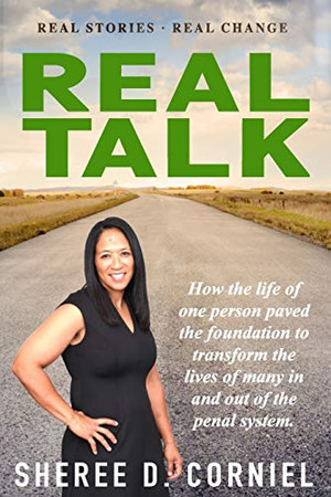 Real Talk: Real Stories · Real Change