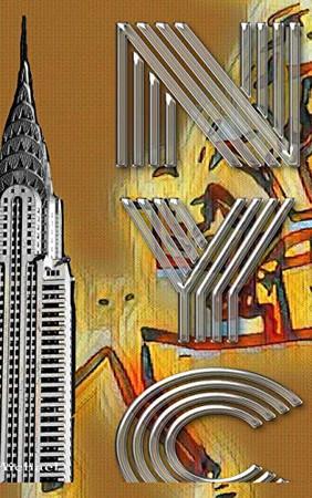 $ir Michael NYC creative Writing drawing journal
