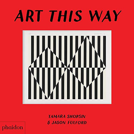 Art This Way (GB EVEIL)