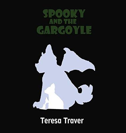 Spooky and the Gargoyle