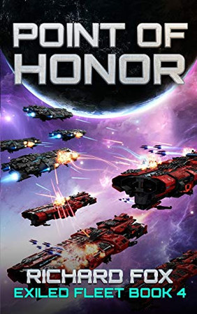 Point of Honor (The Exiled Fleet)