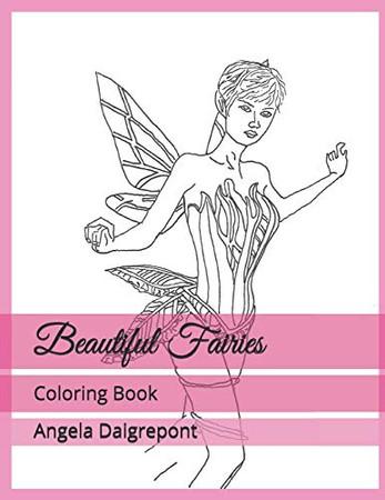 Beautiful Fairies: Vol.1 (Fairy)