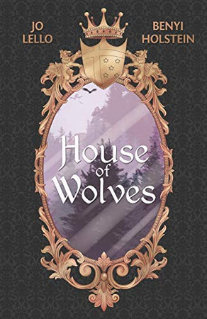 House of Wolves (Spanish Edition)