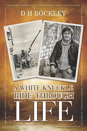 A White Knuckle Ride Through Life