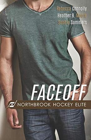 Faceoff (Northbrook Hockey Elite)