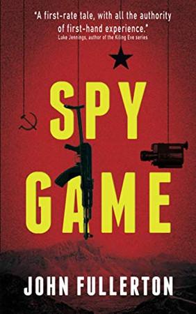 Spy Game (Brodick Cold War Thriller)