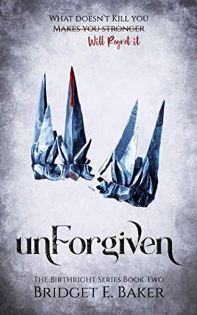 unForgiven (The Birthright Series)
