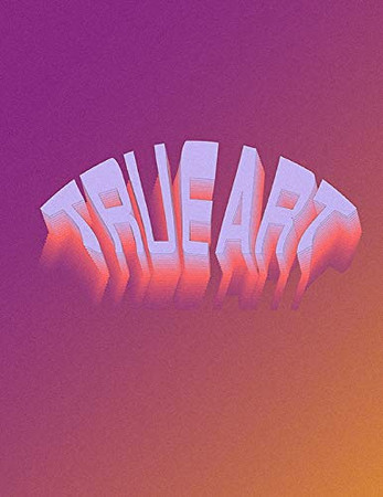 True Art: Abstract Art Sheet Music